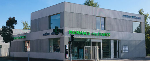 Pharmacie Des Francs,TOURCOING
