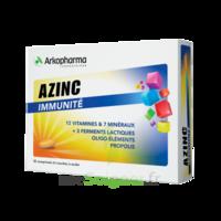 Azinc Immunité Tri Couches Comprimés B/30 à TOURCOING