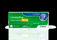 Loratadine Mylan Conseil 10mg, Comprimé à TOURCOING