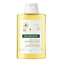 Klorane Camomille Shampooing 200ml à TOURCOING