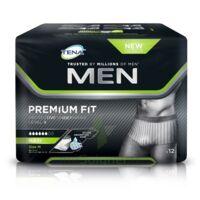 Tena Men Premium Fit Protection Urinaire Niveau 4 M Sachet/12 à TOURCOING