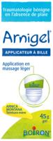 Boiron Arnigel  Gel Roll-on/45g à TOURCOING