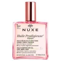 Huile Prodigieuse® Florale - Huile Sèche Multi-fonctions Visage, Corps, Cheveux100ml à TOURCOING