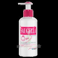 Saugella Girl Savon Liquide Hygiène Intime Fl Pompe/200ml à TOURCOING