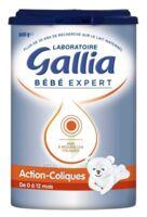Gallia Bebe Expert Ac Transit 1 Lait En Poudre B/800g à TOURCOING