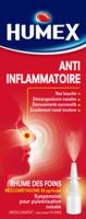 Humex Rhume Des Foins Beclometasone Dipropionate 50 µg/dose Suspension Pour Pulvérisation Nasal à TOURCOING