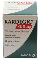 Kardegic 300 Mg, Poudre Pour Solution Buvable En Sachet à TOURCOING