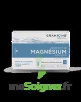 Granions De Magnesium 3,82 Mg/2 Ml S Buv 30amp/2ml à TOURCOING