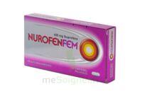 Nurofenfem 400 Mg, Comprimé Pelliculé à TOURCOING