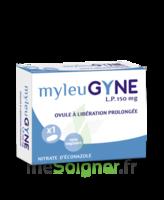 Myleugyne L.p. 150 Mg, Ovule à Libération Prolongée Plq/1 à TOURCOING