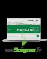 Granions De Manganese 0,1 Mg/2 Ml S Buv En Ampoule 30amp/2ml à TOURCOING