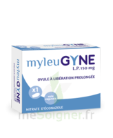 Myleugyne L.p. 150 Mg, Ovule à Libération Prolongée Plq/2 à TOURCOING