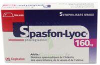 Spasfon Lyoc 160 Mg, Lyophilisat Oral à TOURCOING