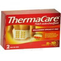 Thermacare, Bt 2 à TOURCOING