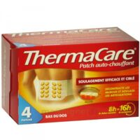 Thermacare, Pack 4 à TOURCOING