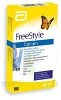 Freestyle Optium électrodes B/100 à TOURCOING