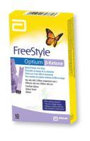 Freestyle Optium Beta-cetones électrodes B/10 à TOURCOING
