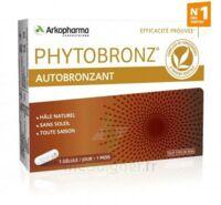 Phytobronz Autobronzant Gélules B/30 à TOURCOING