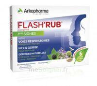 Flash'rub 1er Signes Comprimés B/15 à TOURCOING