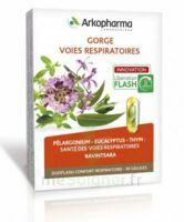 Duoflash Confort Respiratoire Gélules B/30 à TOURCOING