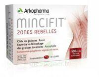 Mincifit Zones Rebelles Caps B/60 à TOURCOING