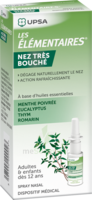 Les Elementaires Solution Nasale Nez Très Bouché 15ml à TOURCOING