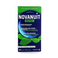 Novanuit Phyto+ Comprimés B/30 à TOURCOING