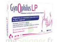 Gynophilus Lp Comprimes Vaginaux, Bt 2 à TOURCOING