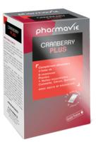Pharmavie Cranberry Plus 12 Sachets à TOURCOING