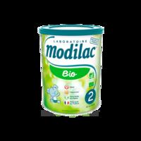 Modilac Bio 2 Lait En Poudre B/800g à TOURCOING