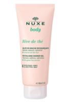 Nuxe Body Rêve De Thé Gelée De Douche Ressourçante T/200ml à TOURCOING