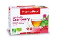 Infusion Bio Cranberry à TOURCOING
