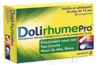 Dolirhumepro Cpr Plq/16 à TOURCOING