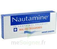 Nautamine, Comprimé Sécable à TOURCOING