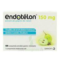 Endotelon 150 Mg, Comprimé Enrobé Gastro-résistant à TOURCOING