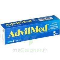 Advilmed 5 % Gel T/100g à TOURCOING