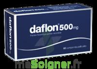 Daflon 500 Mg Comprimés Pelliculés Plq/60 à TOURCOING