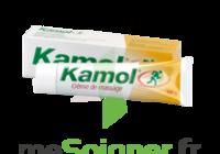 Kamol Chauffant Crème De Massage à TOURCOING