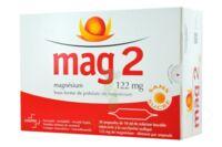 Mag 2 122 Mg S Buv En Ampoule Sans Sucre édulcoré à La Saccharine Sodique 30amp/10ml à TOURCOING