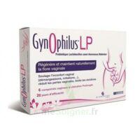 Gynophilus Lp Comprimés Vaginaux B/6 à TOURCOING