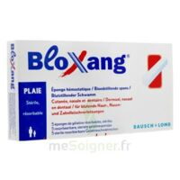 Bloxang Eponge De Gélatine Stérile Hémostatique B/5 à TOURCOING