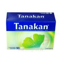 Tanakan 40 Mg, Comprimé Enrobé Pvc/alu/90 à TOURCOING