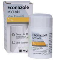 Econazole Mylan 1 % Pdr Appl Cut Fl/30g à TOURCOING