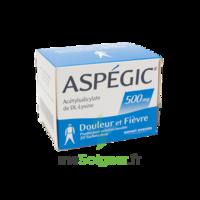 Aspegic 500 Mg, Poudre Pour Solution Buvable En Sachet-dose 20 à TOURCOING