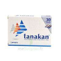Tanakan 40 Mg, Comprimé Enrobé Pvc/alu/30 à TOURCOING