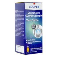 Oxomemazine H3 Sante 0,33 Mg/ml Sans Sucre, Solution Buvable édulcorée à L'acésulfame Potassique à TOURCOING