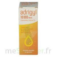 Adrigyl 10 000 Ui/ml, Solution Buvable En Gouttes à TOURCOING