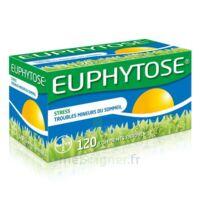 Euphytose Comprimés Enrobés B/120 à TOURCOING