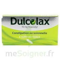 Dulcolax 10 Mg, Suppositoire à TOURCOING