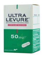 Ultra-levure 50 Mg Gélules Fl/50 à TOURCOING